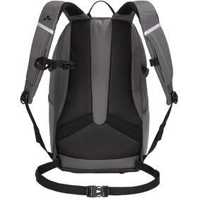 VAUDE Omnis Bike 26 Backpack grey
